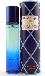 Aquolina Blue Sugar By Aqualina - Edt Spray 1.7 Oz 1.7 Oz