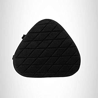 Motorcycle Driver Seat Gel Pad for Royal Enfield Electra Classic/Bullet/Thunde