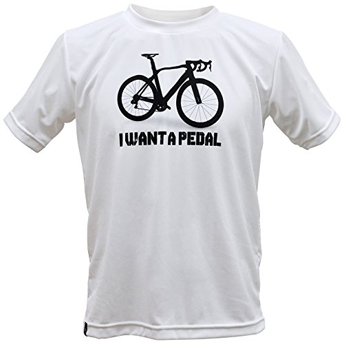 (バレット)ValetteサイクルTシャツ PEDAL LESS(ペダルレス) (S)