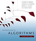 Introduction to Algorithms, third edition (English Edition)