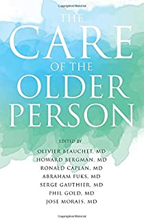 The Care of the Older Person