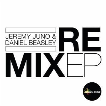 Jeremy Juno & Daniel Beasley - Remix EP