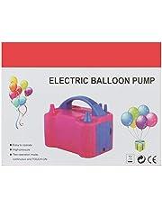 Electric Balloon Inflator 4 ports, Fuchsia
