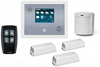 GE Simon XTi Wireless Security System by GE