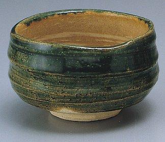 Find Cheap Novel Oribe Tea Bowl