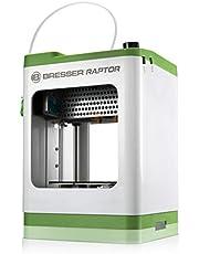 Impresora 3D WiFi Raptor Bresser