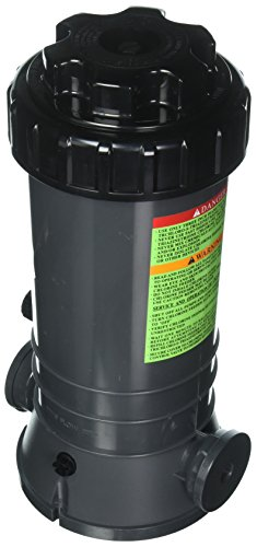 Automatic Pool Chlorinator Bromine Feeder Dispenser Chlorinator 9 Lbs Off-line