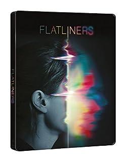 Blu-Ray - Flatliners: Linea Mortale (Steelbook) (1 BLU-RAY)