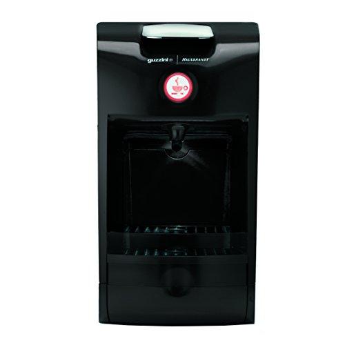 Elektrische Kaffeemaschine GUZZINI HAUSBRANDT Kaffee Super Angebot (schwarz)