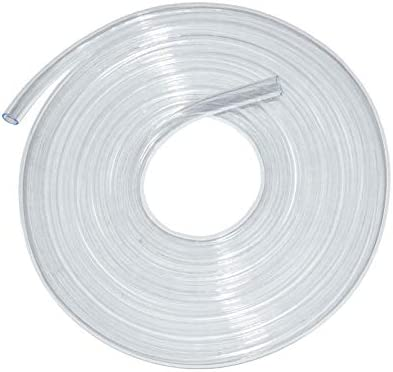 Garden Hose - Albuquerque Mall 5M Flexible 16mm 24mm At the price Transparent 20mm Expan White