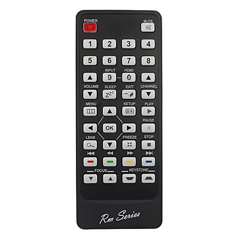 RM Series Ersatz Fernbedienung passend für Sony HT-XT100