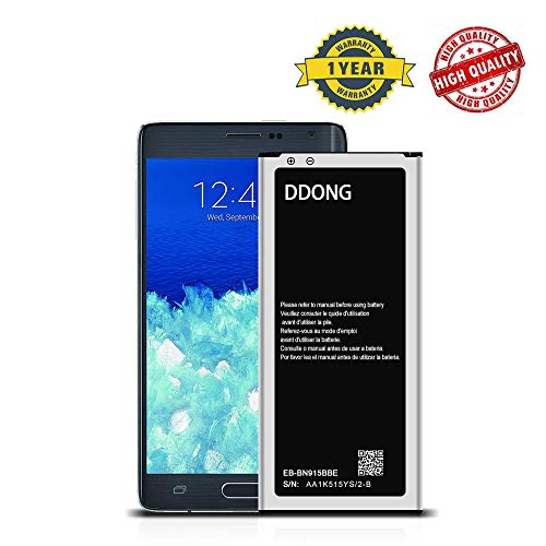for Samsung Galaxy Note Edge Replacement Battery EB-BN915BBU