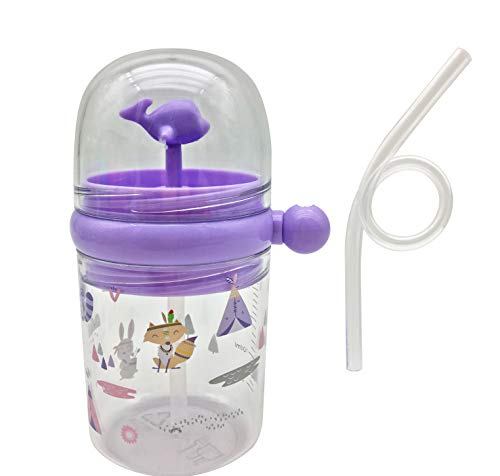Best Straw Cup for 2 Year Olds