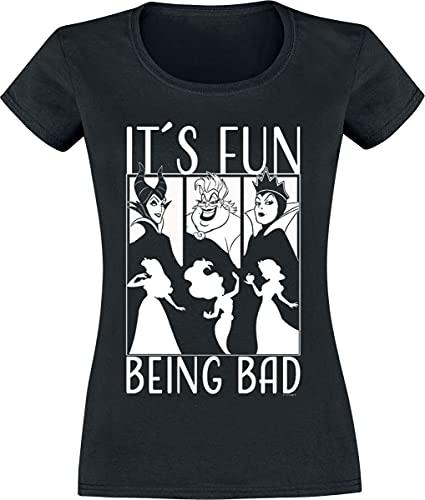 Disney Villains It´s Fun Being Bad...