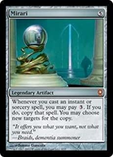 Magic: the Gathering - Mirari - From the Vault: Relics - Foil