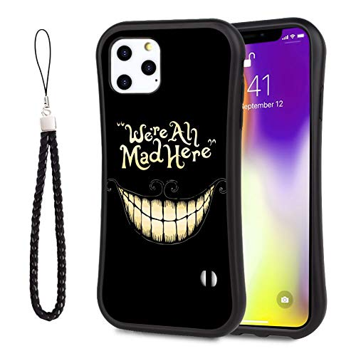 DISNEY COLLECTION Disney TPU Case Fits for Apple iPhone 11 Pro 5.8 Version