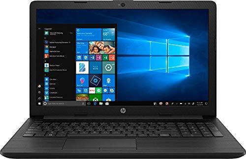 "Newest HP 15.6"" HD Business Laptop PC | AMD A6-9225 Dual-core Processor up to 3.0GHz | 8GB RAM | 2TB HDD | DVD-RW | AMD Radeon R4 Graphics | WiFi | HDMI | GbE LAN | Bluetooth | Windows 10"