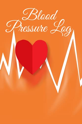 Blood Pressure Log: Track, monitor and record blood pressure and pulse at home.