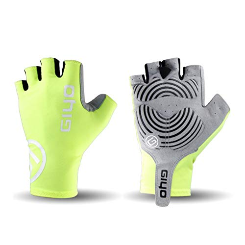 guanti ciclismo gel Aesy Guanti MTB