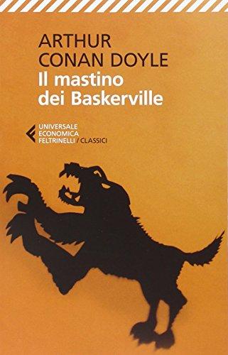 Il mastino dei Baskerville (Copertina flessibile)