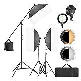 light kits for photo studio