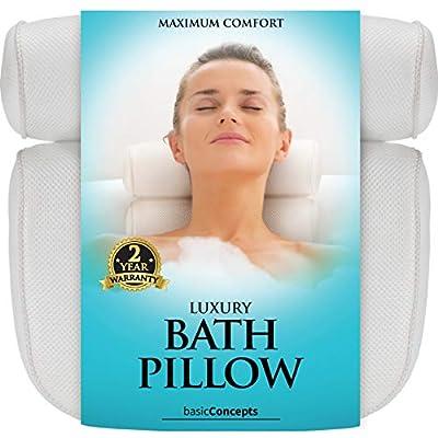 Bath Pillow Premium Quality