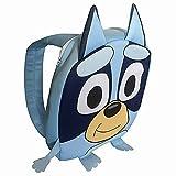 Tylyund Mochilas Mochilas Bluey Kindergarten Niños Niñas Cute The Dog Animal Print Mochilas Escolares Niños Regalo Divertido