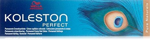 Koleston Perfect 9/03 Blond Très Clair Naturel Doré 60ml