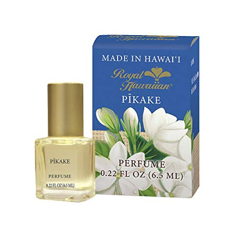 Hawaiian Pikake Perfume 0.22oz By Royal Hawaiian (New Size & Packaging)
