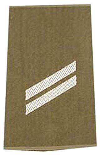 A.Blöchl Bundeswehr Heer Rangschlaufen Oliv (Obergefreiter)