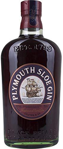 Plymouth Sloe Gin 26% Vol. 0,7 l