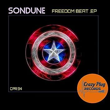Freedom Beat EP