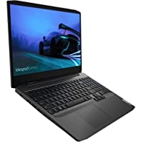 Lenovo IdeaPad 3i 15.6-in Gaming Laptop w/Core i7, 512GB SSD