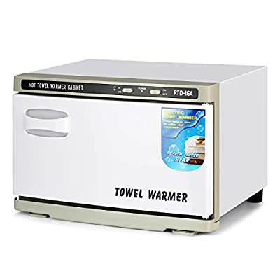 Hot Towel Warmer Salon