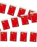 DISBACANAL Bandera plástico Murcia