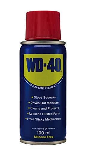 WD-40 Original Spray Can 100ml