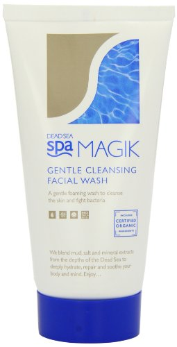 Rostro Sea Spa Magik Dead Limpiadora Suave 150ml Facial Wash