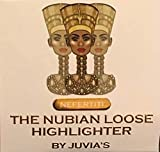 The Nubian Nefertiti Loose Highlighter from Juvia's Place