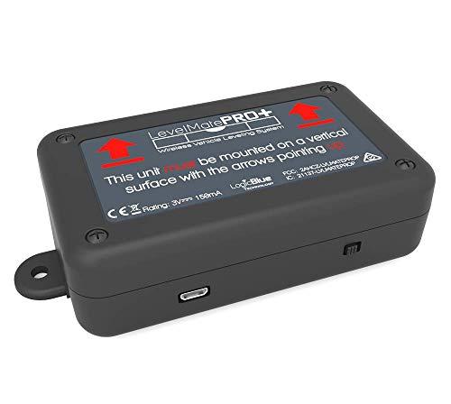 LogicBlue Technology LevelMatePRO+ Wireless Vehicle Leveling System