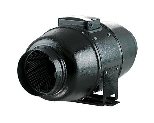 Tt Silent de m diámetro 100/125/150/200mm Schall gedä MMT