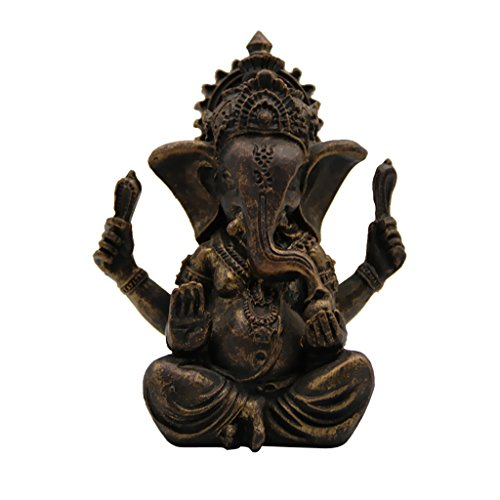 Estatua Hindu Marca Gazechimp