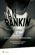 Black & Blue (Inspector Rebus, #8)