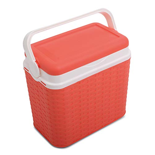 Norländer Unisex-Adult 8233 Coolbox, Orange, One Size
