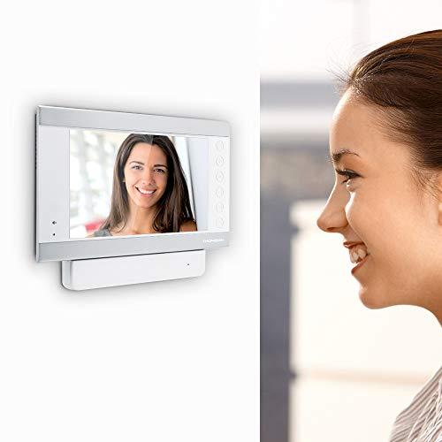 Thomson - Interphone vidéo filaire Smart Bracket