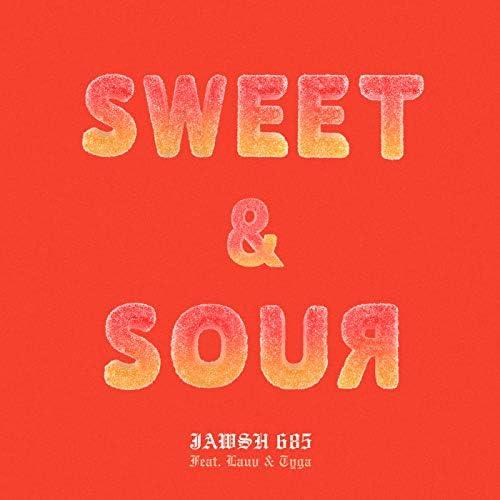 Jawsh 685 feat. Lauv & Tyga