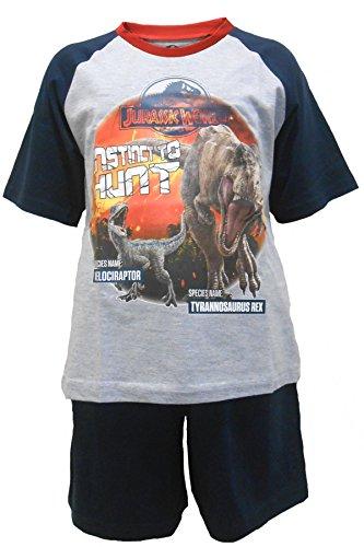TDP Textiles Jurassic World Instinct Pijama shortie