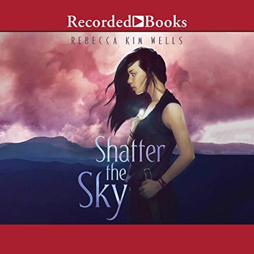 Page de couverture de Shatter the Sky