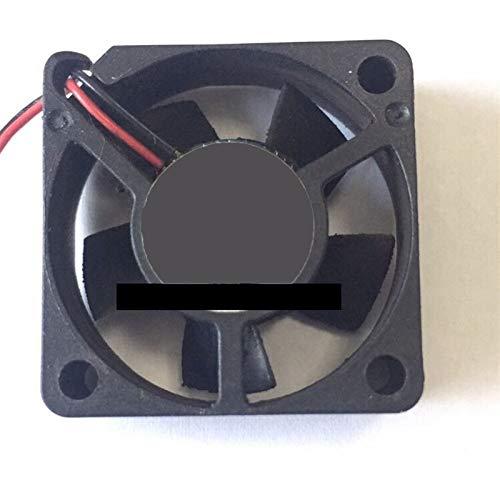 PanYFDD For SUNON Gm0503pfv1-8 5V 0.7W 3cm 30mm 3010 Ultra silencioso Ventilador de refrigeración (Blade Color : 2 Wire)