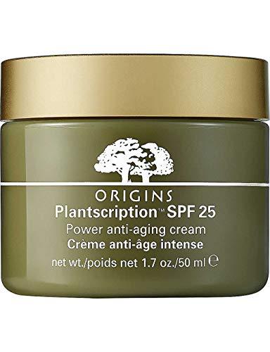 ORIGINS - PLANTSCRIPTION SPF 20 - ANTI-AGING CREAM 50ML