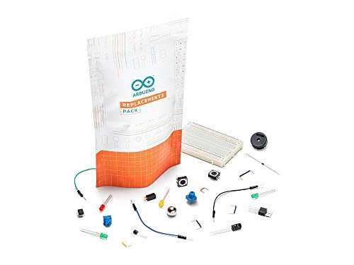 Arduino Replacements Pack [AKX00030]